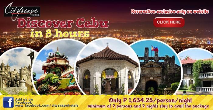 hotell philippines cebu